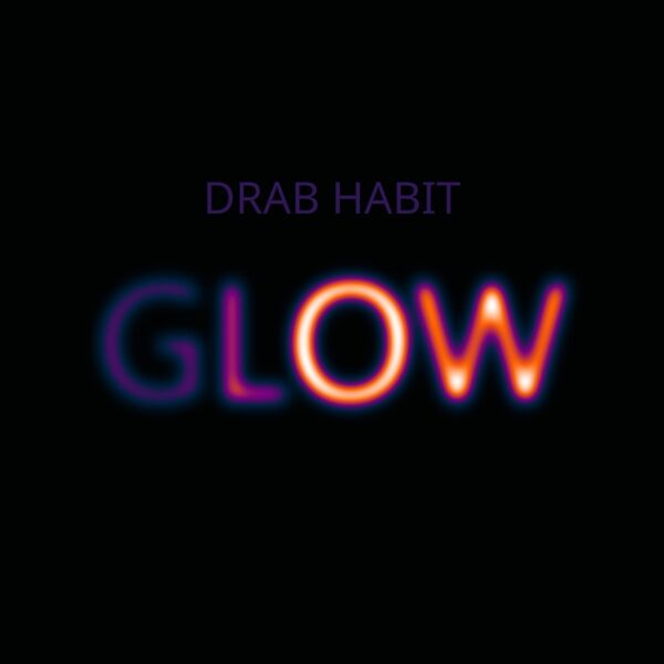 Cover art for Glow